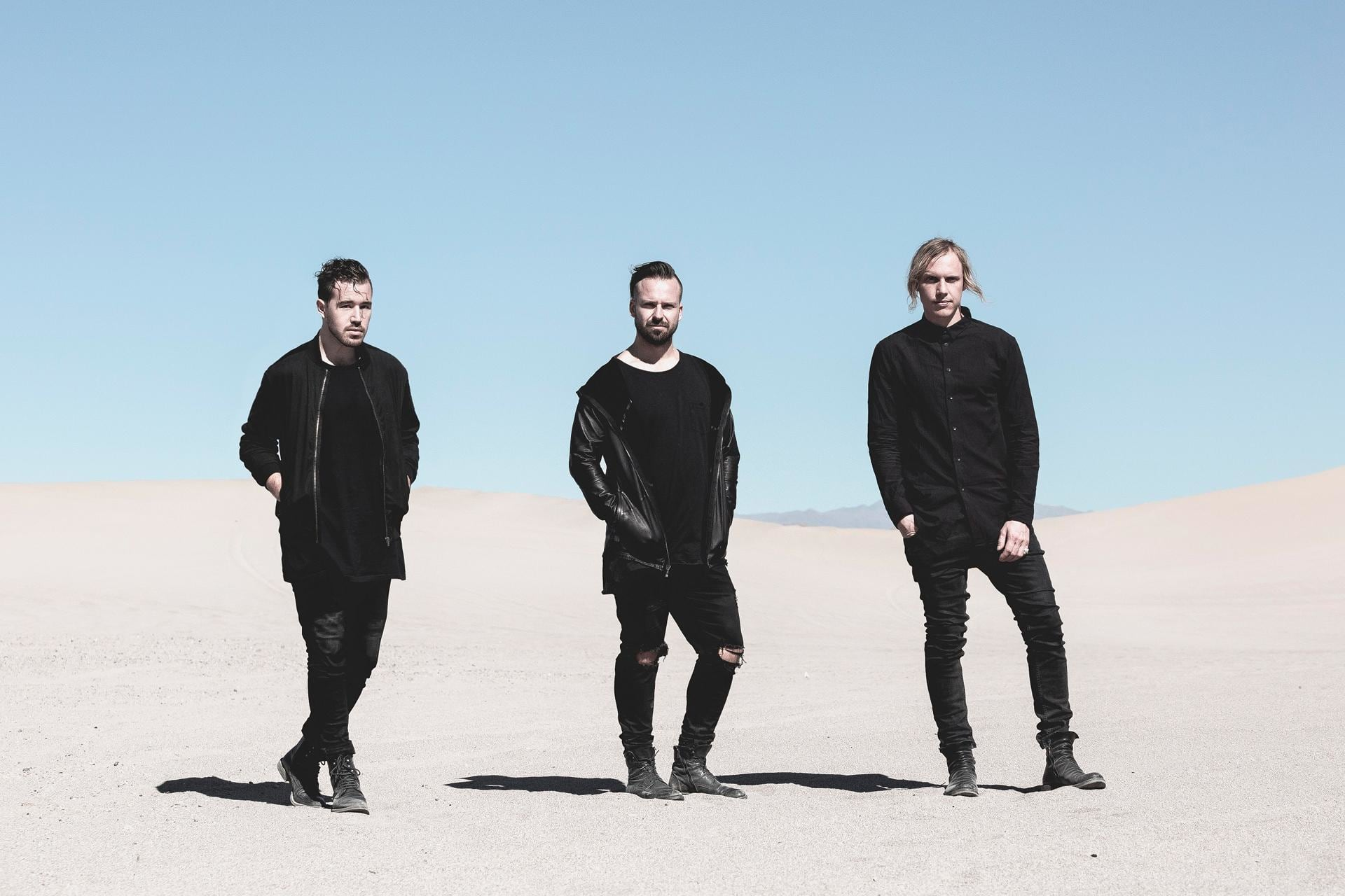 Rufus Du Sol [CANCELLED] at PNE Amphitheatre